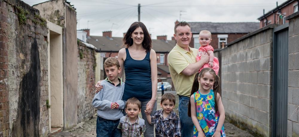 Happy Families: Season 1