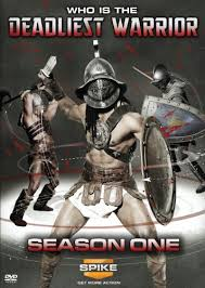 Deadliest Warrior: Season 1