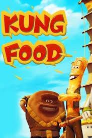 Kungfood: Season 1