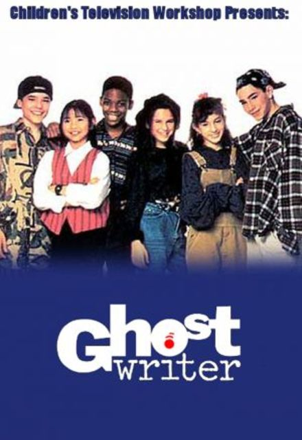 Ghostwriter: Season 3