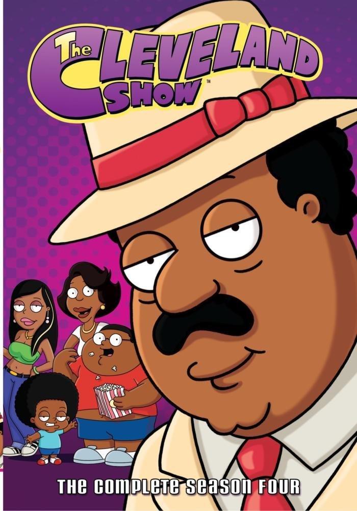 The Cleveland Show: Season 4