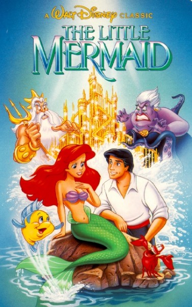 The Little Mermaid: Season 3