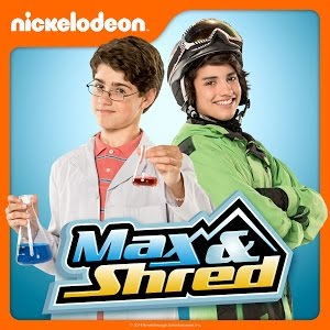 Max And Shred: Season 1