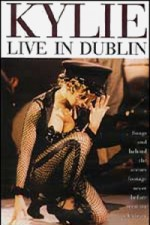 Kylie Minogue Live In Dublin