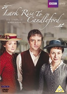 Lark Rise To Candleford: Season 4