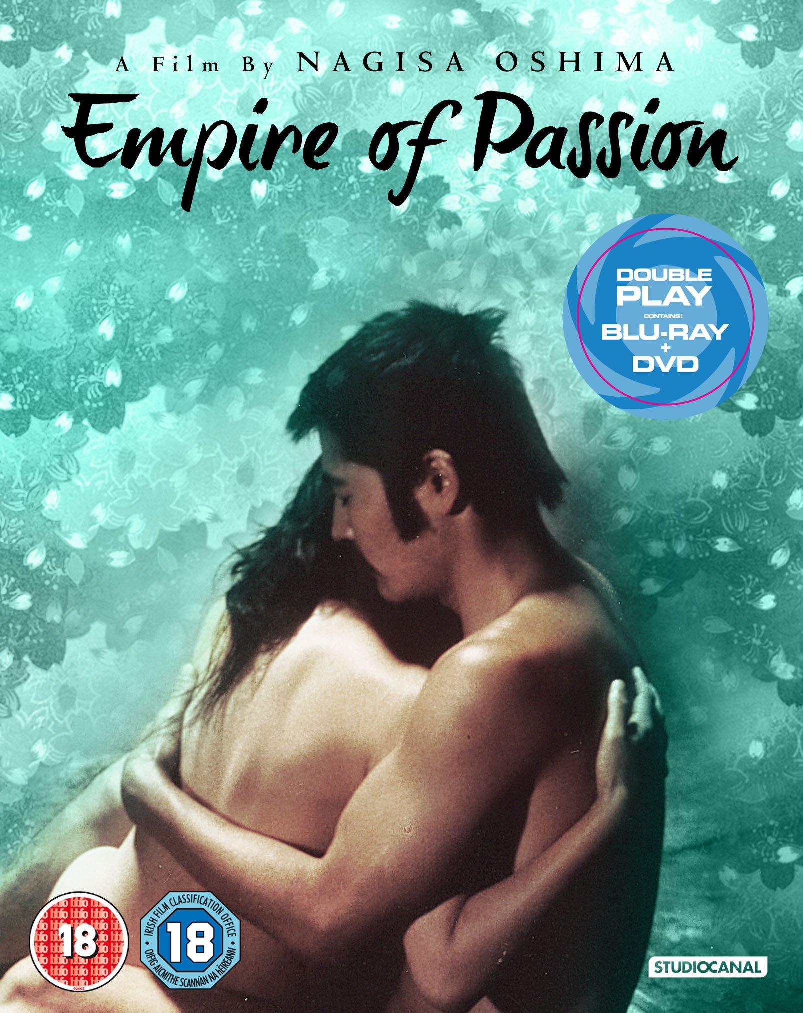 Empire Of Passion