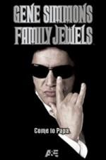 Gene Simmons: Family Jewels: Season 3