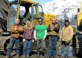Alaska: The Last Frontier: Season 3