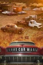Texas Car Wars: Season 1
