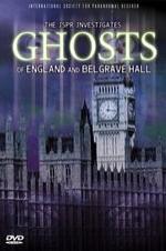 Ispr Investigates: Ghosts Of Belgrave Hall