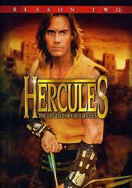 Hercules: The Legendary Journeys: Season 6