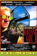Incident At Raven's Gate