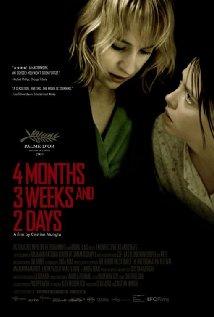 4 Months, 3 Weeks & 2 Days