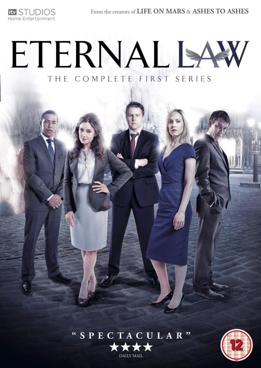 Eternal Law: Season 1