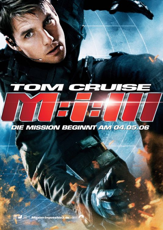 Mission: Impossible 3