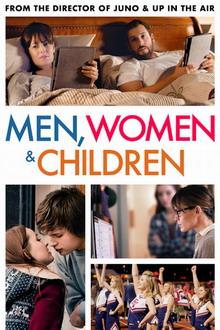 Men, Women & Children (2014)