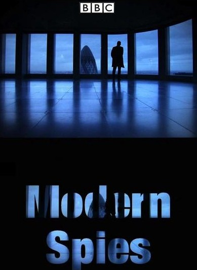 Modern Spies: Season 1