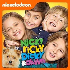 Nicky, Ricky, Dicky & Dawn: Season 2