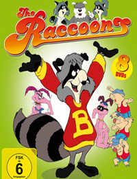 The Raccoons: Season 2