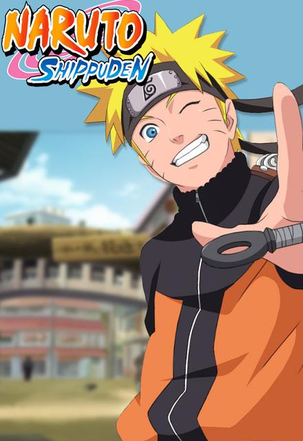 Naruto: Shippuuden: Season 18
