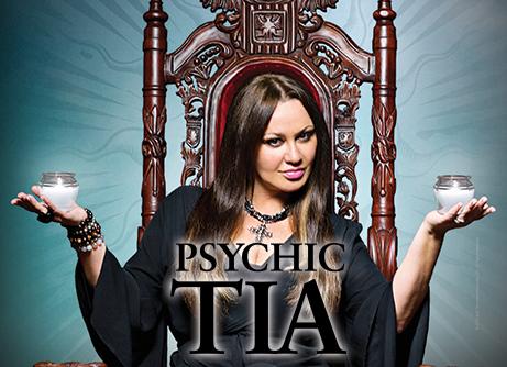 Psychic Tia: Season 1