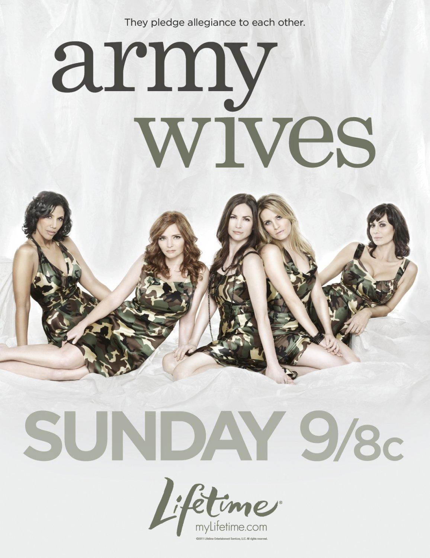 Army Wives: Season 7