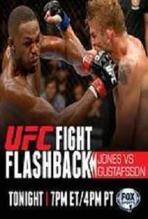 Ufc Fight Flashback: Jon Jones Vs. Alexander Gustafsson