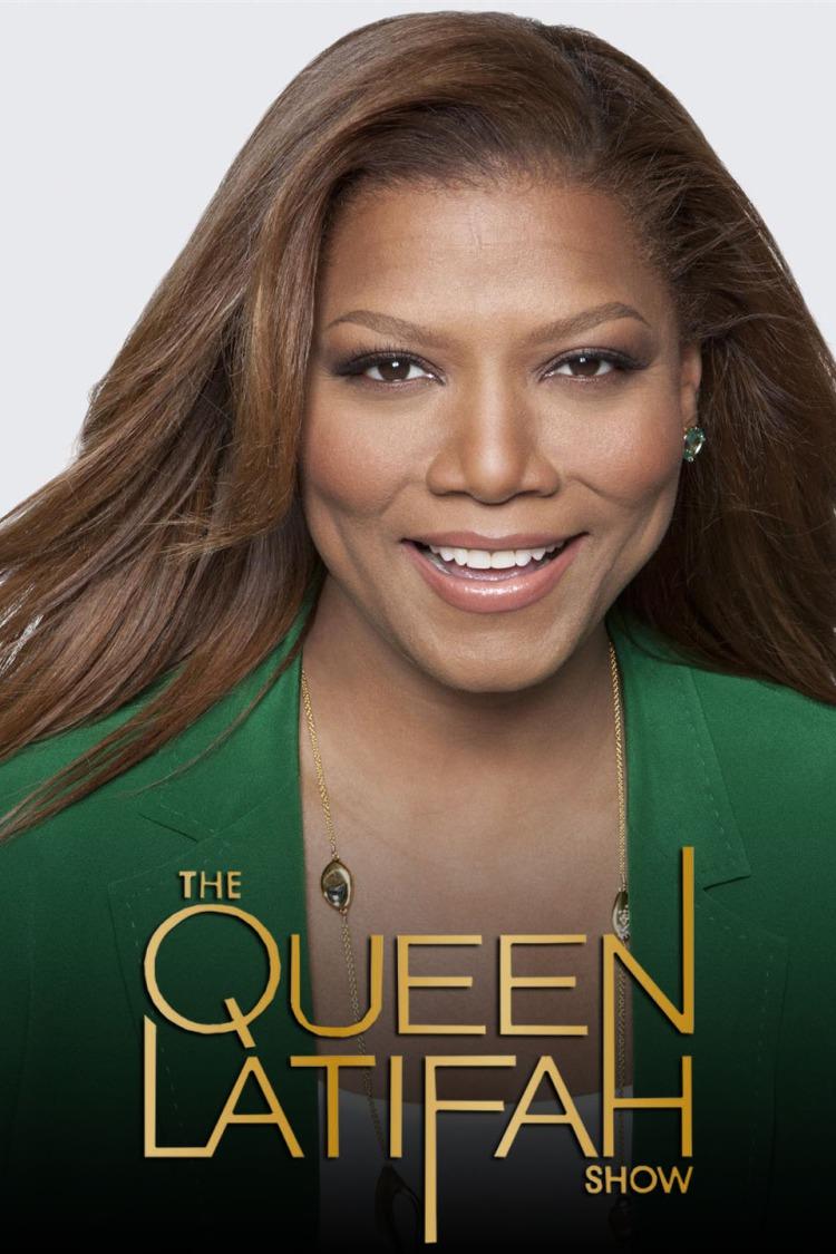 The Queen Latifah Show: Season 1