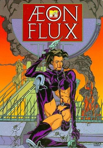 Æon Flux: Season 2