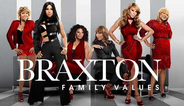 Braxton Family Values: Season 3