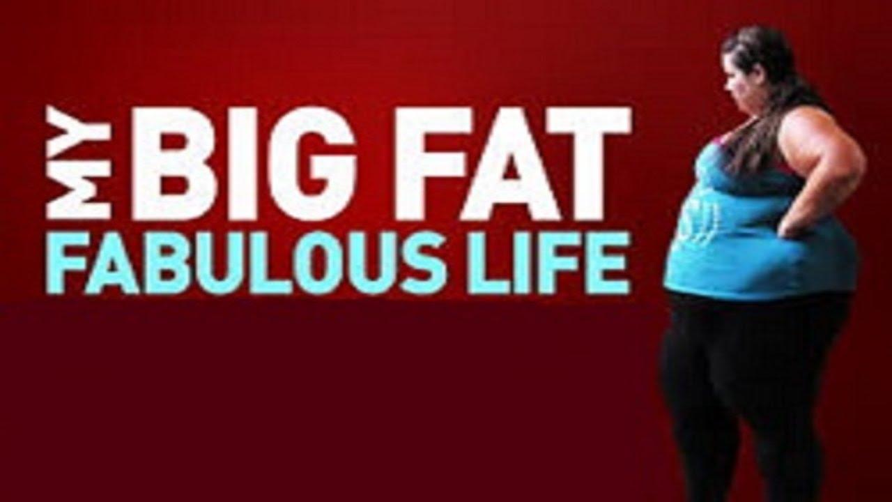 My Big Fat Fabulous Life: Season 2