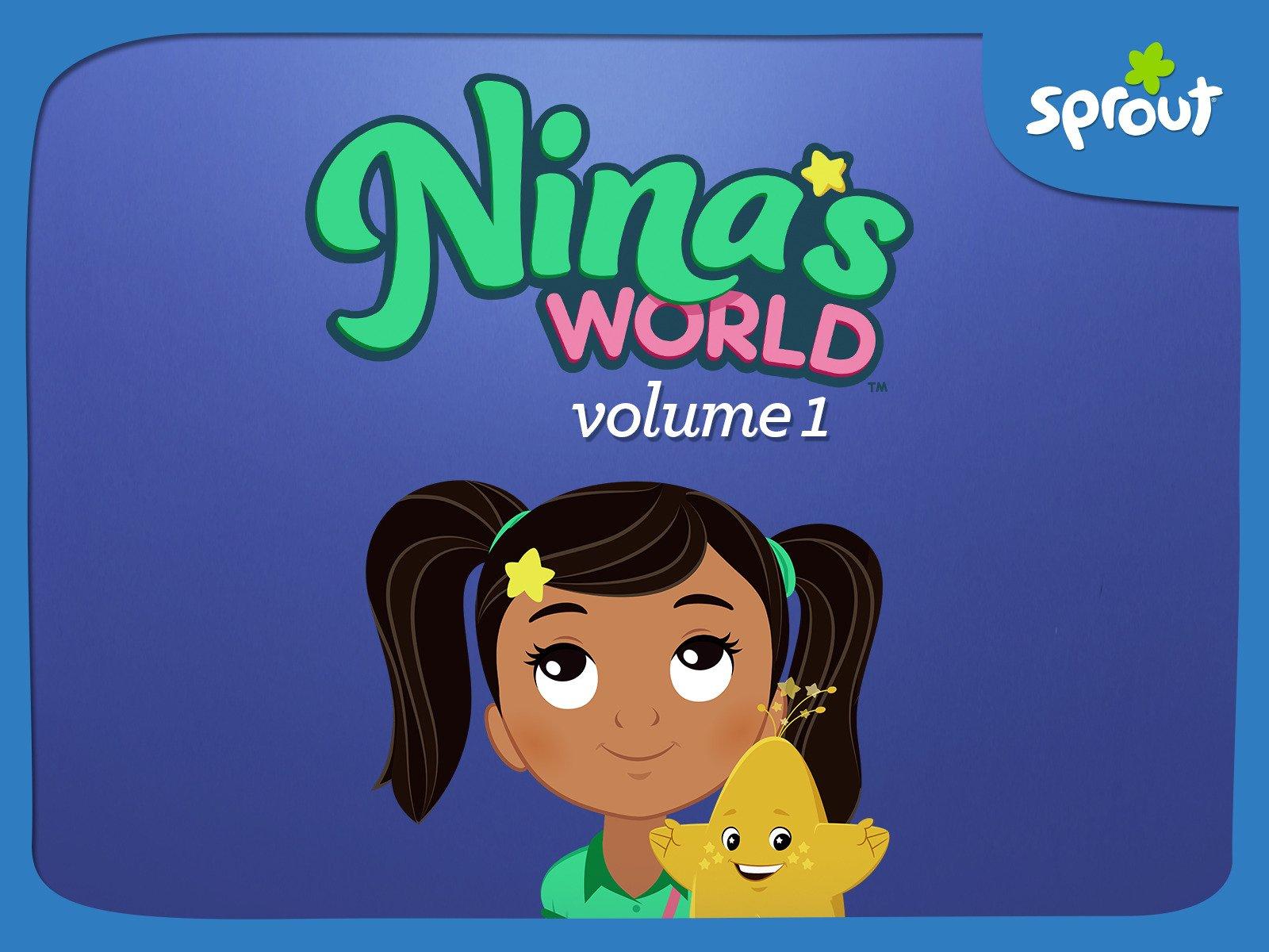 Nina's World: Srason 1