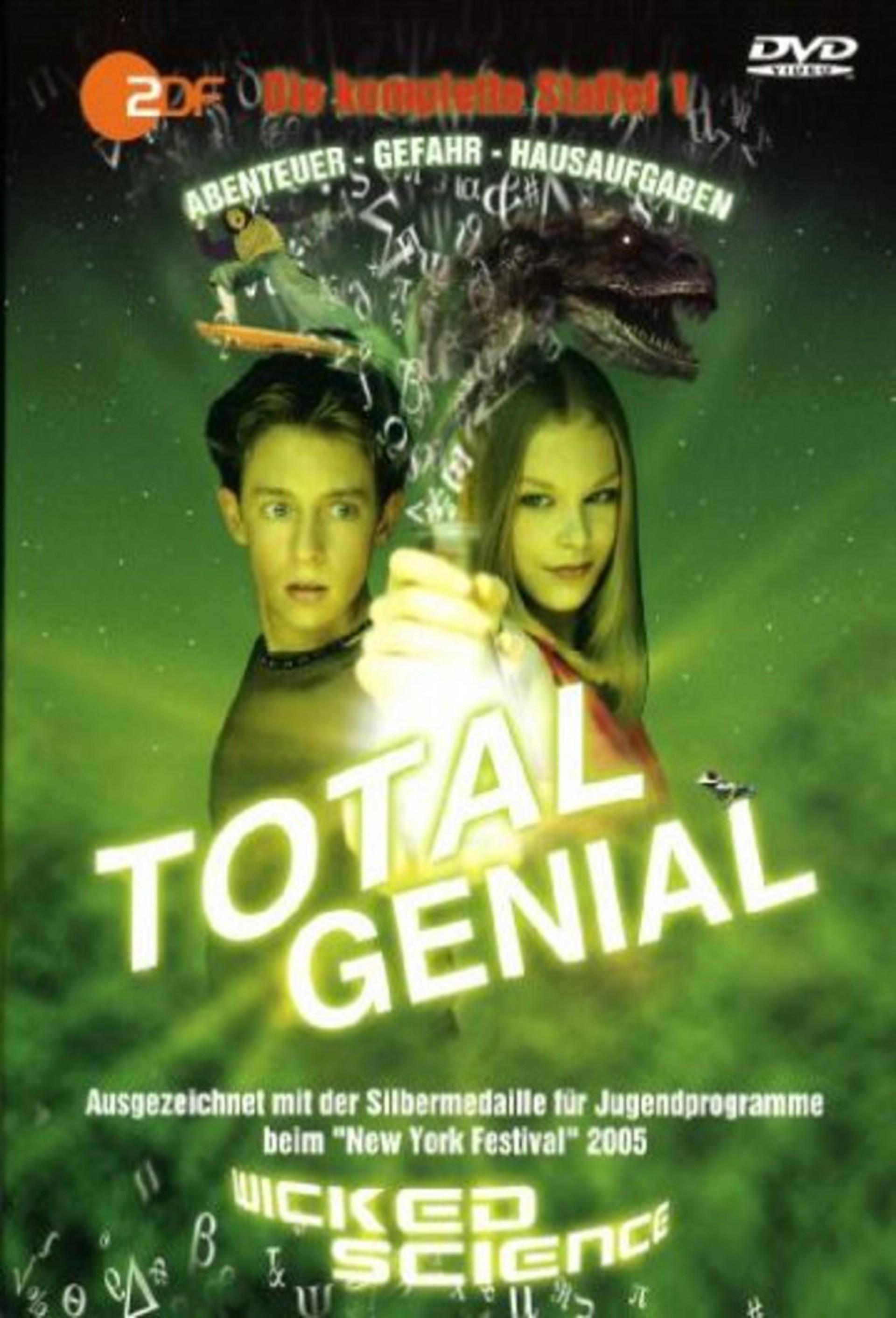 Wicked Science: Season 2