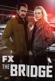 The Bridge: Season 1