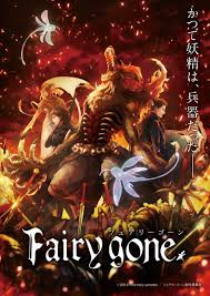 Fairy Gone 2
