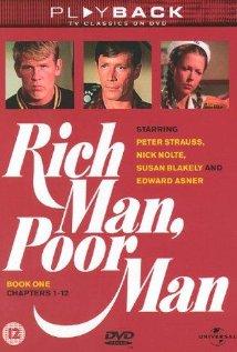 Rich Man, Poor Man: Season 1