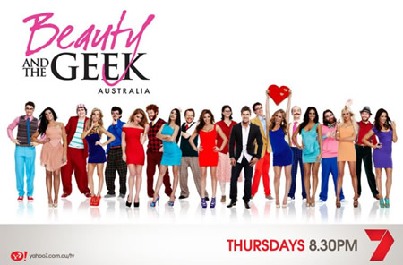 Beauty And The Geek Australia: Season 2