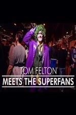 Tom Felton Meets The Superfans