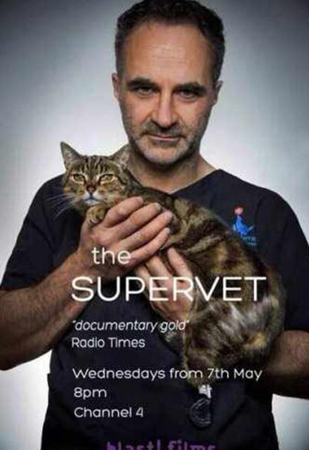 The Supervet: Season 3