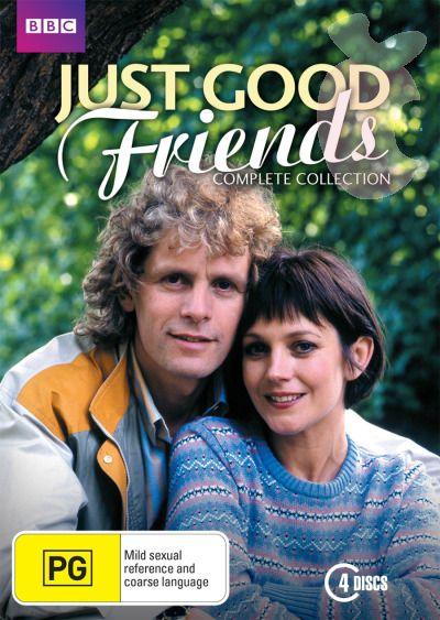 Just Good Friends: Season 3