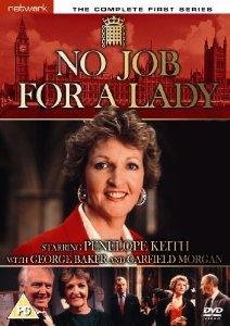 No Job For A Lady: Season 1