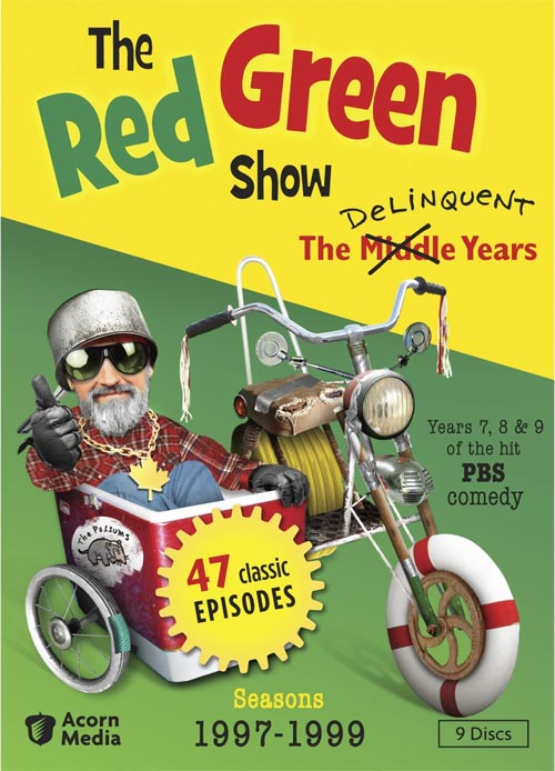 The Red Green Show: Season 7