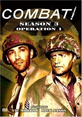 Combat!: Season 3