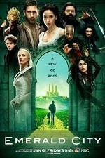Emerald City: Season 1
