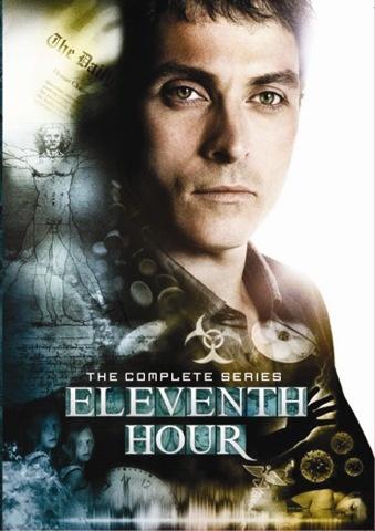 Eleventh Hour: Season 1