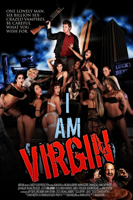 I Am Virgin