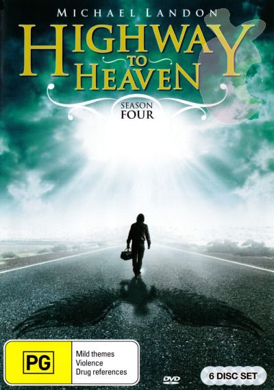 Highway To Heaven: Season 4