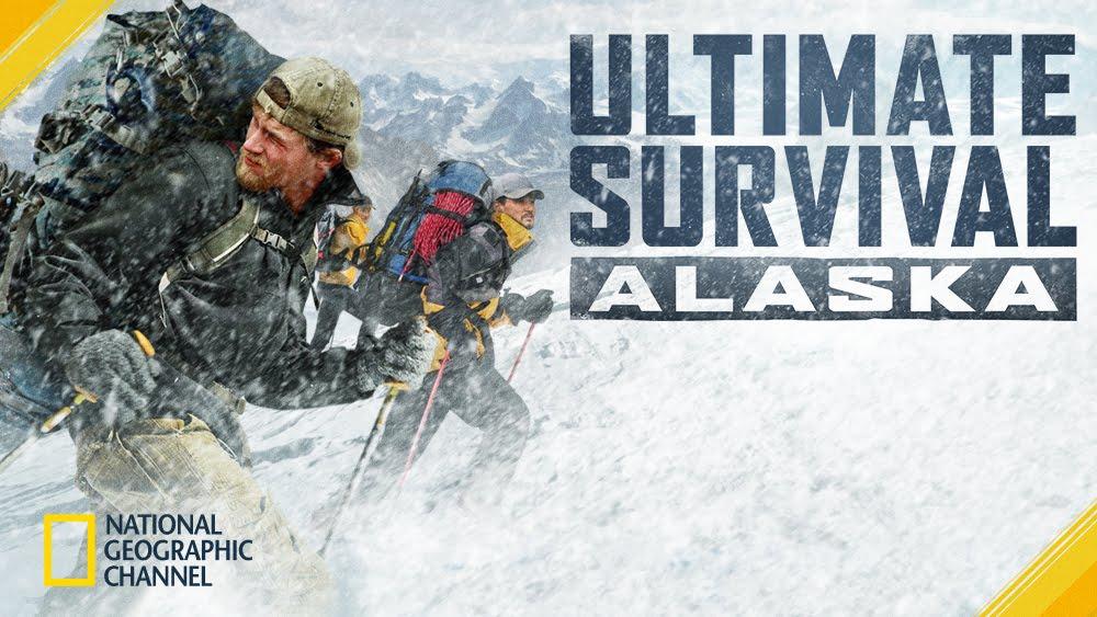 Ultimate Survival Alaska: Season 2