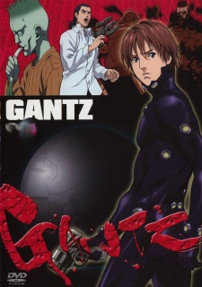 Gantz (dub)