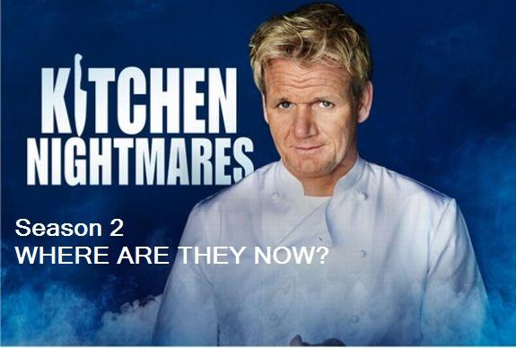 Kitchen Nightmares: Season 2